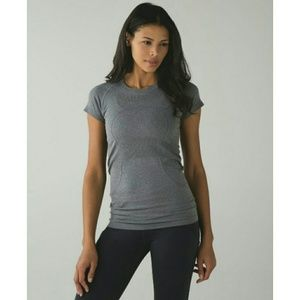 Lululemon Swiftly Tech Short Sleeve T-Shirt